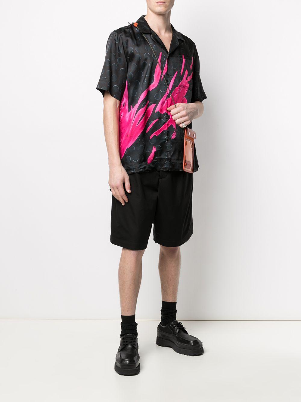 PRINT SHIRT DRIES VAN NOTEN   Shirts   CARLTONE2074