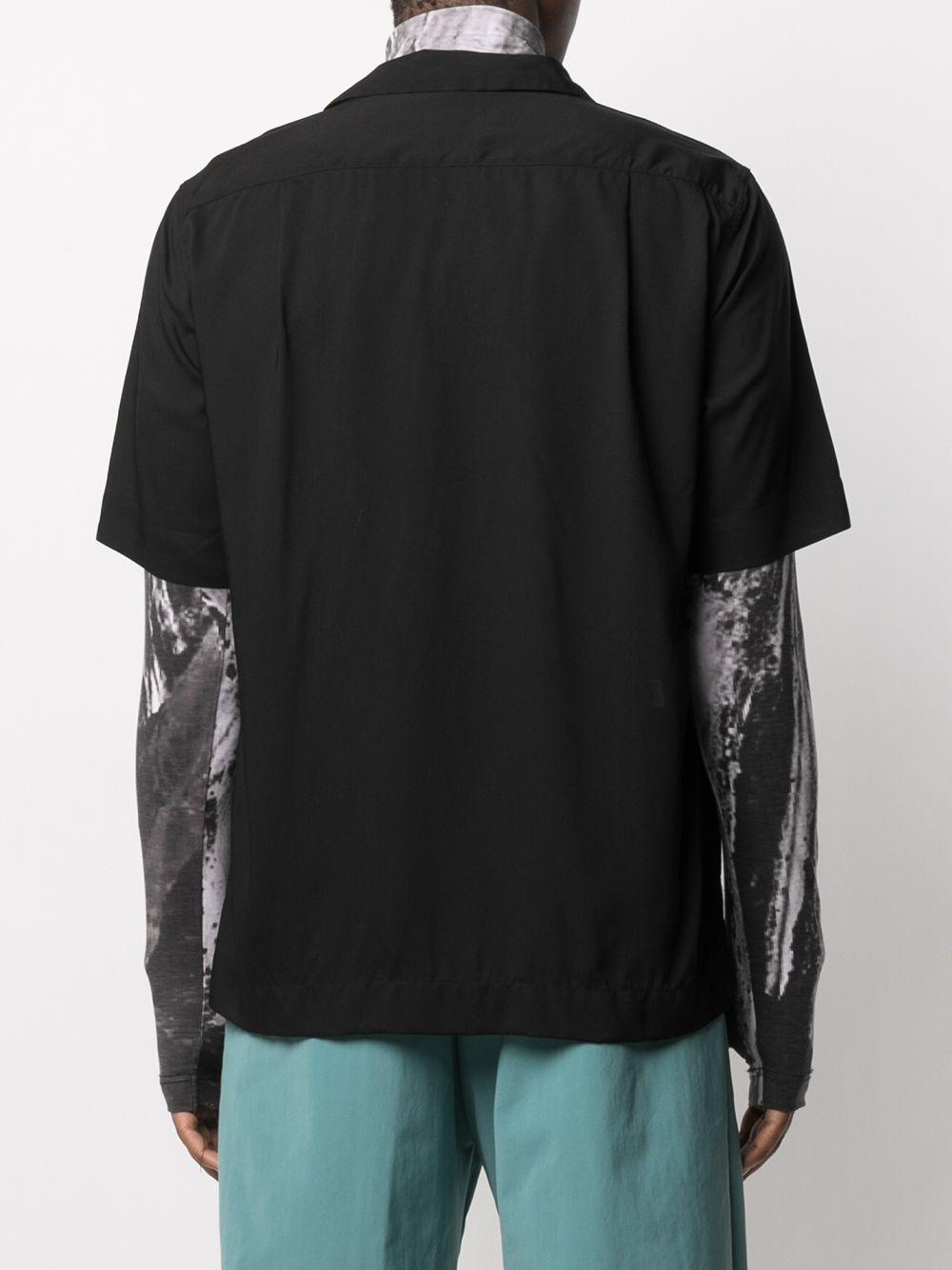 CARLTONE SHIRT DRIES VAN NOTEN | Shirts | CARLTONE2304