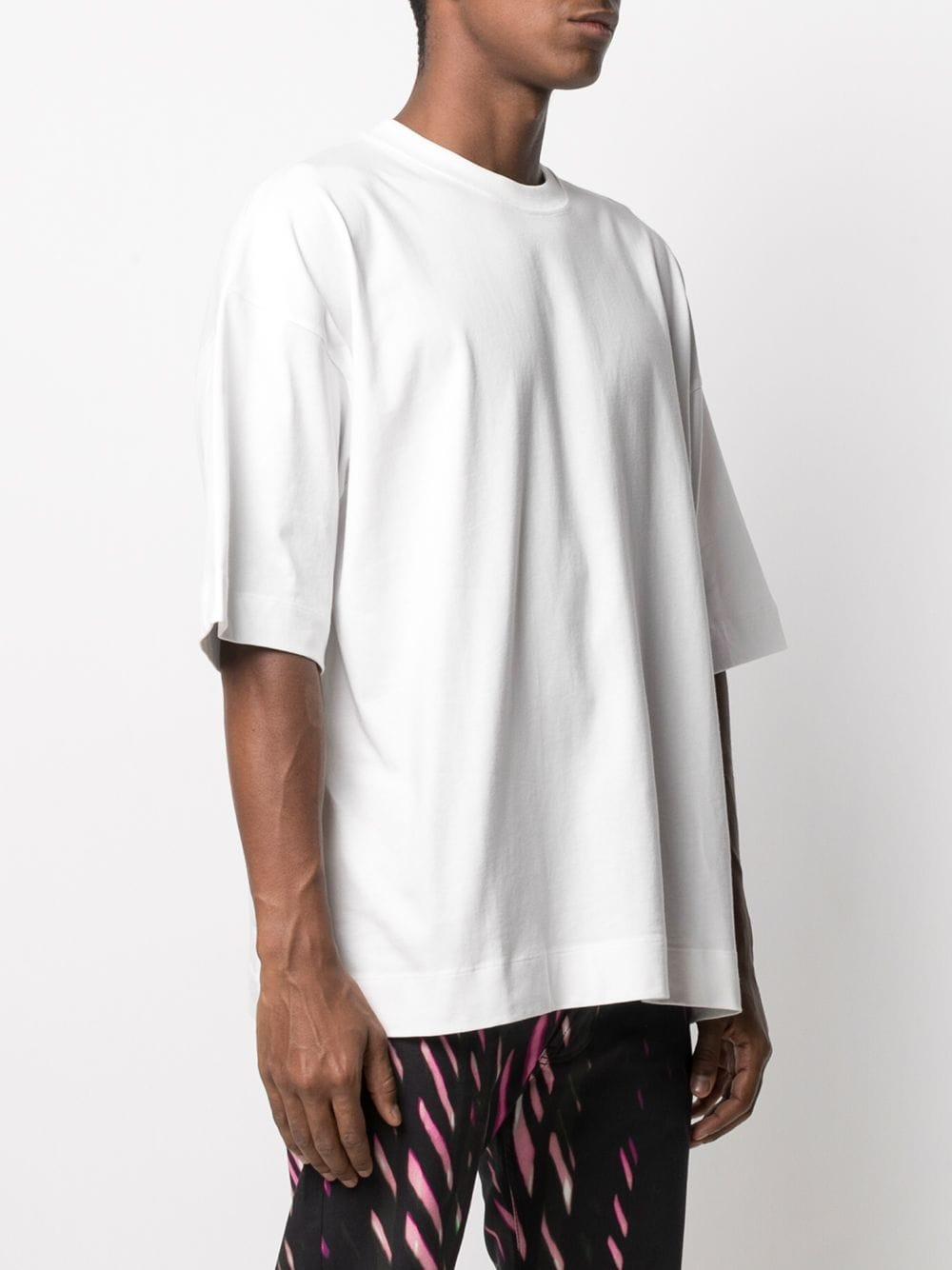 DRIES VAN NOTEN | T-shirts | HEN2603OFFWHITE