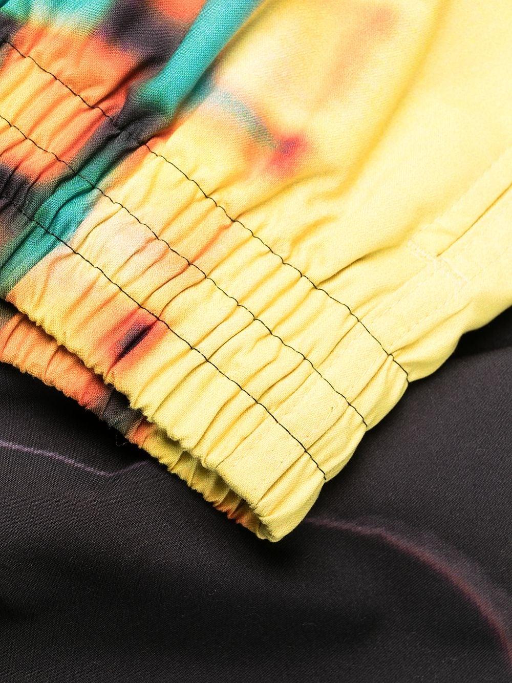 PRINTED SWIMWEAR DRIES VAN NOTEN | Swimwear | PHIBBS2239YELLOW
