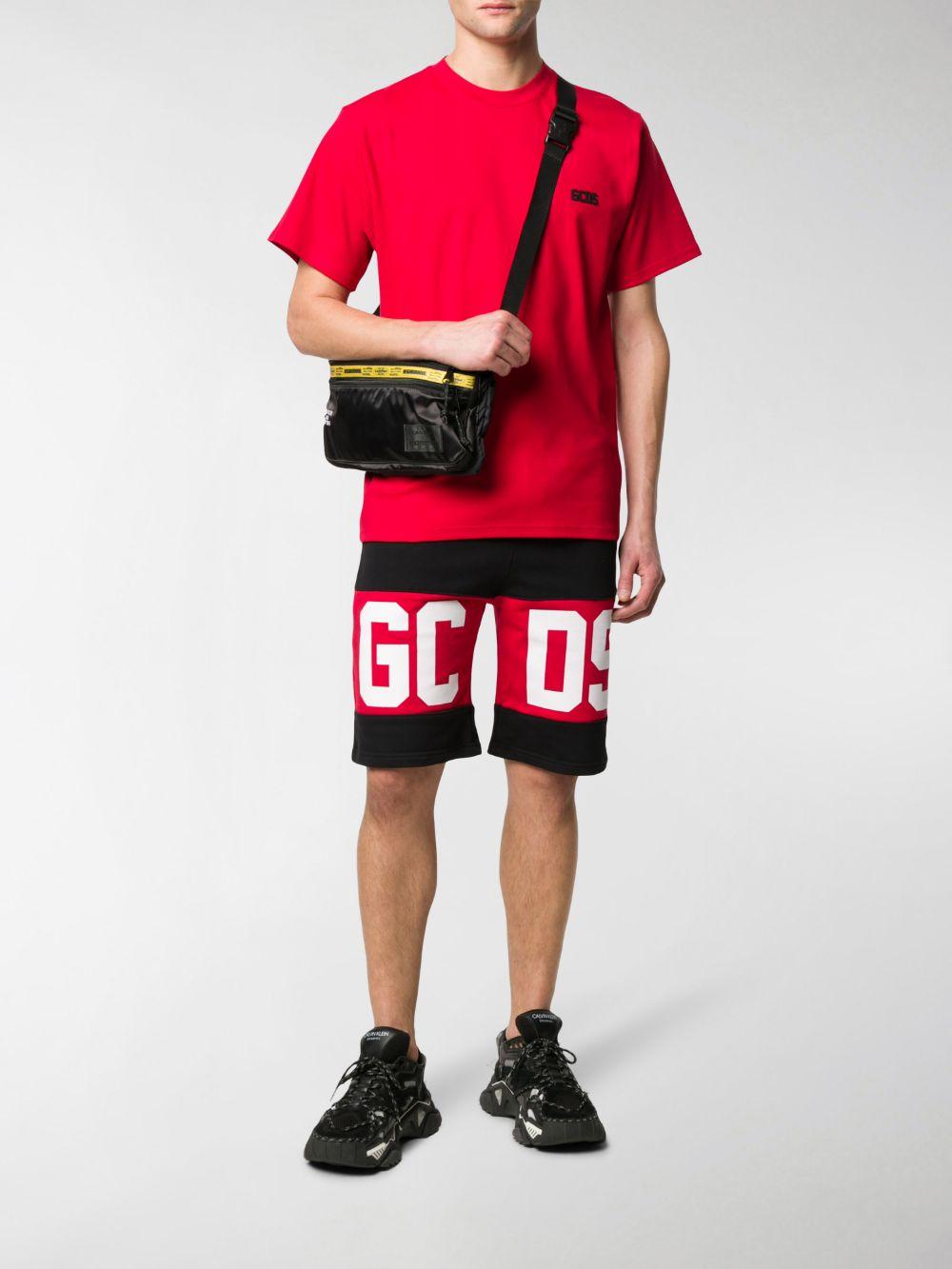 LOGO SHORTS GCDS | Shorts | CC94M03100402