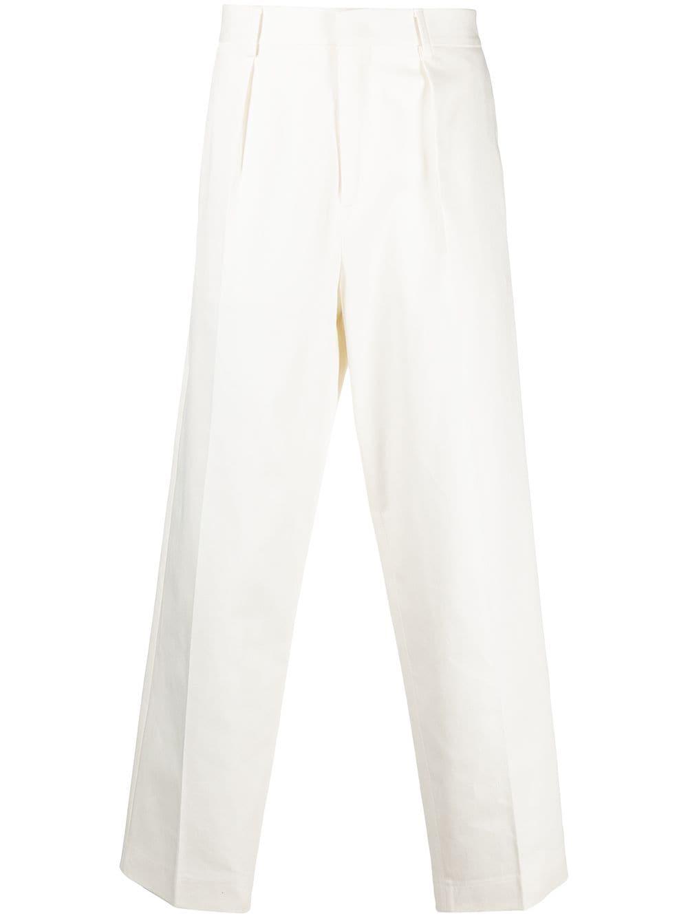 Gcds pantalone d'archivio uomo GCDS | Pantaloni | SS21M03050301