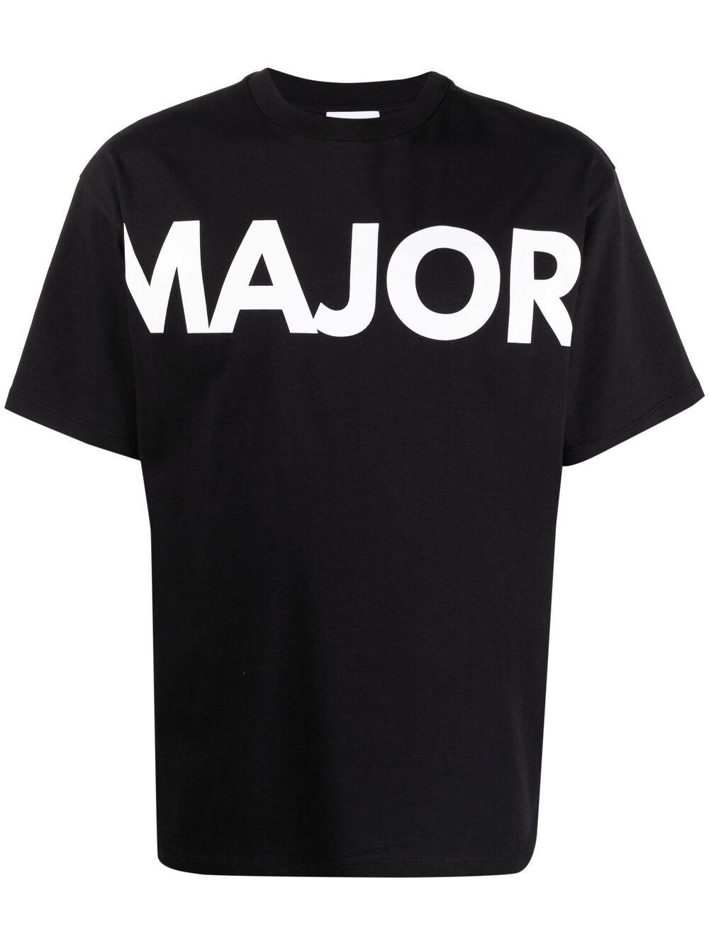 Honey Fucking Dijon t-shirt con stampa uomo HONEY FUCKING DIJON | T-shirt | HFD03T010BLACK