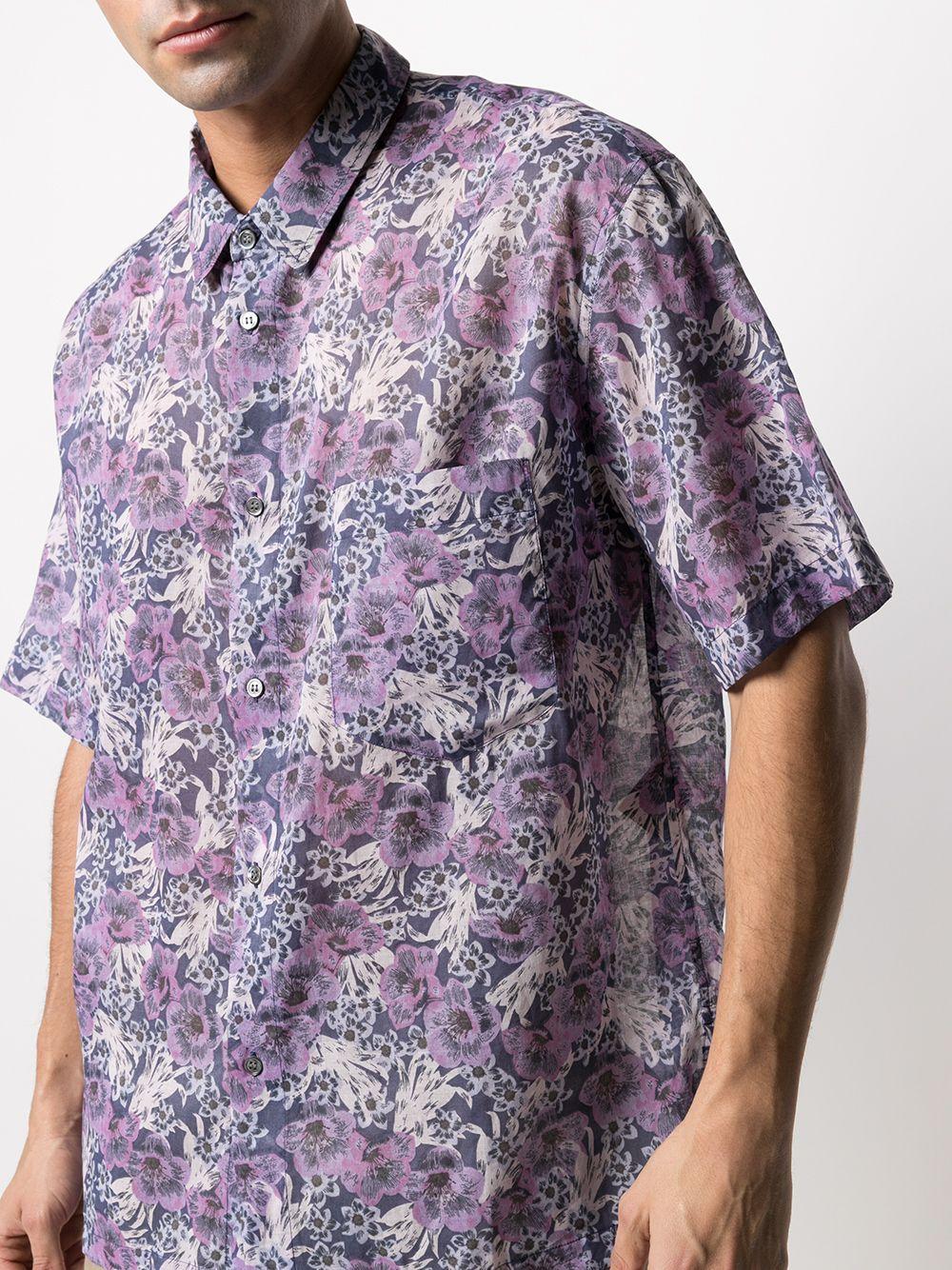 PRINT SHIRT ISABEL MARANT | Shirts | CH0734-21P009H30FN