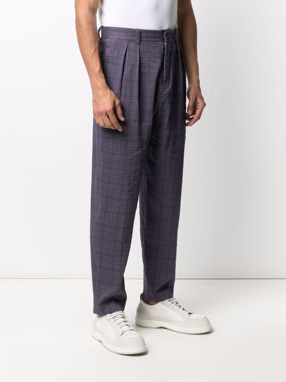 Pantaloni Nicklas Uomo ISABEL MARANT   Pantaloni   PA1100-21P012H30FN