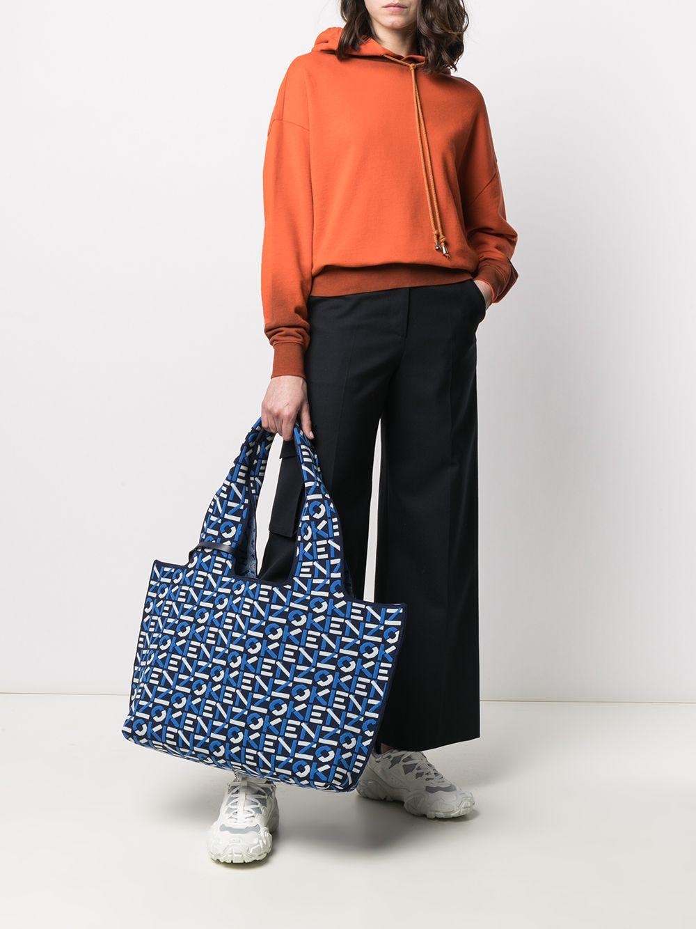 SHOPPING BAG KENZO | Bags | FA62SA520F1077