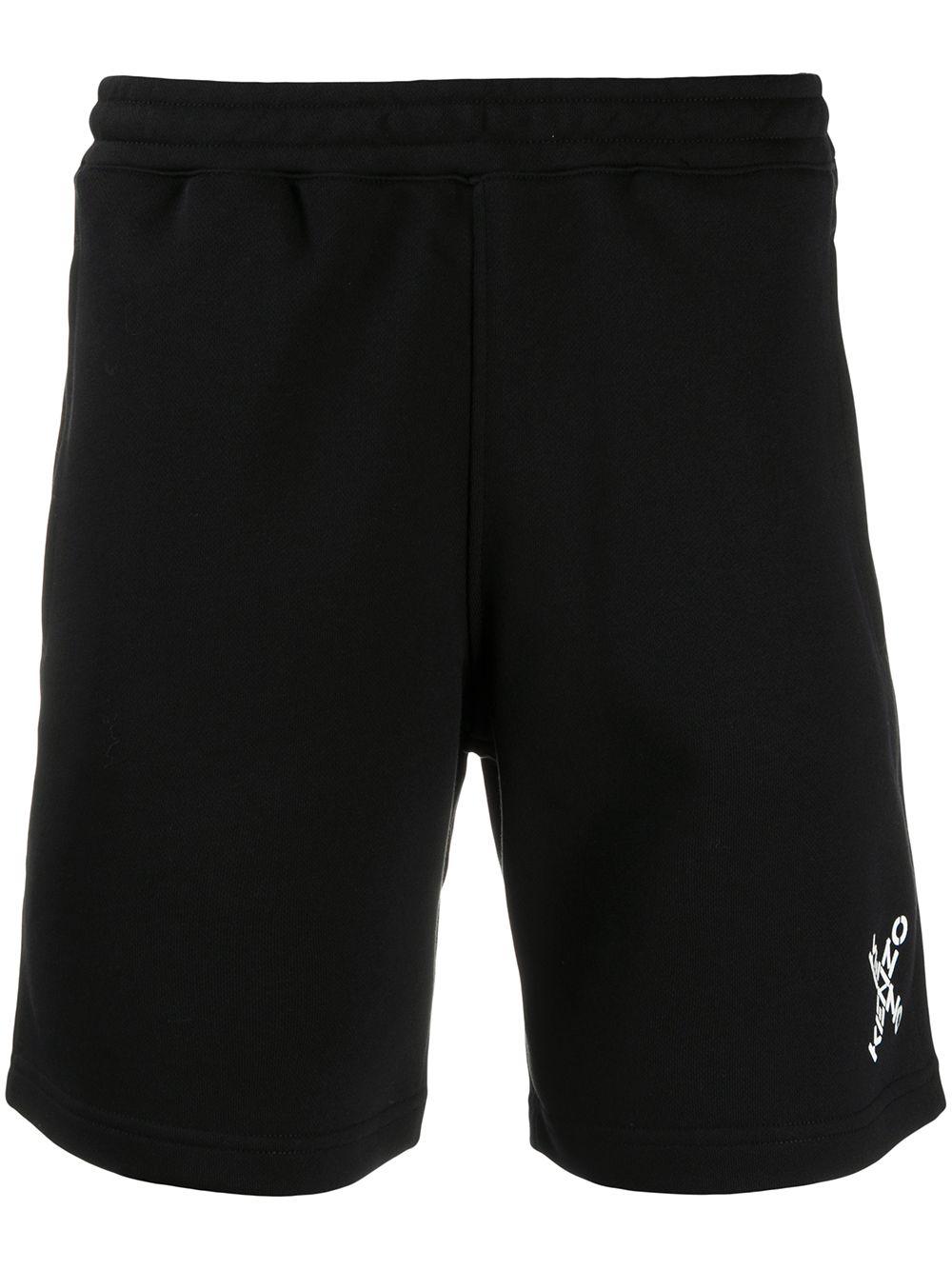 LOGO SHORTS KENZO | Shorts | FA65PA7204MS99