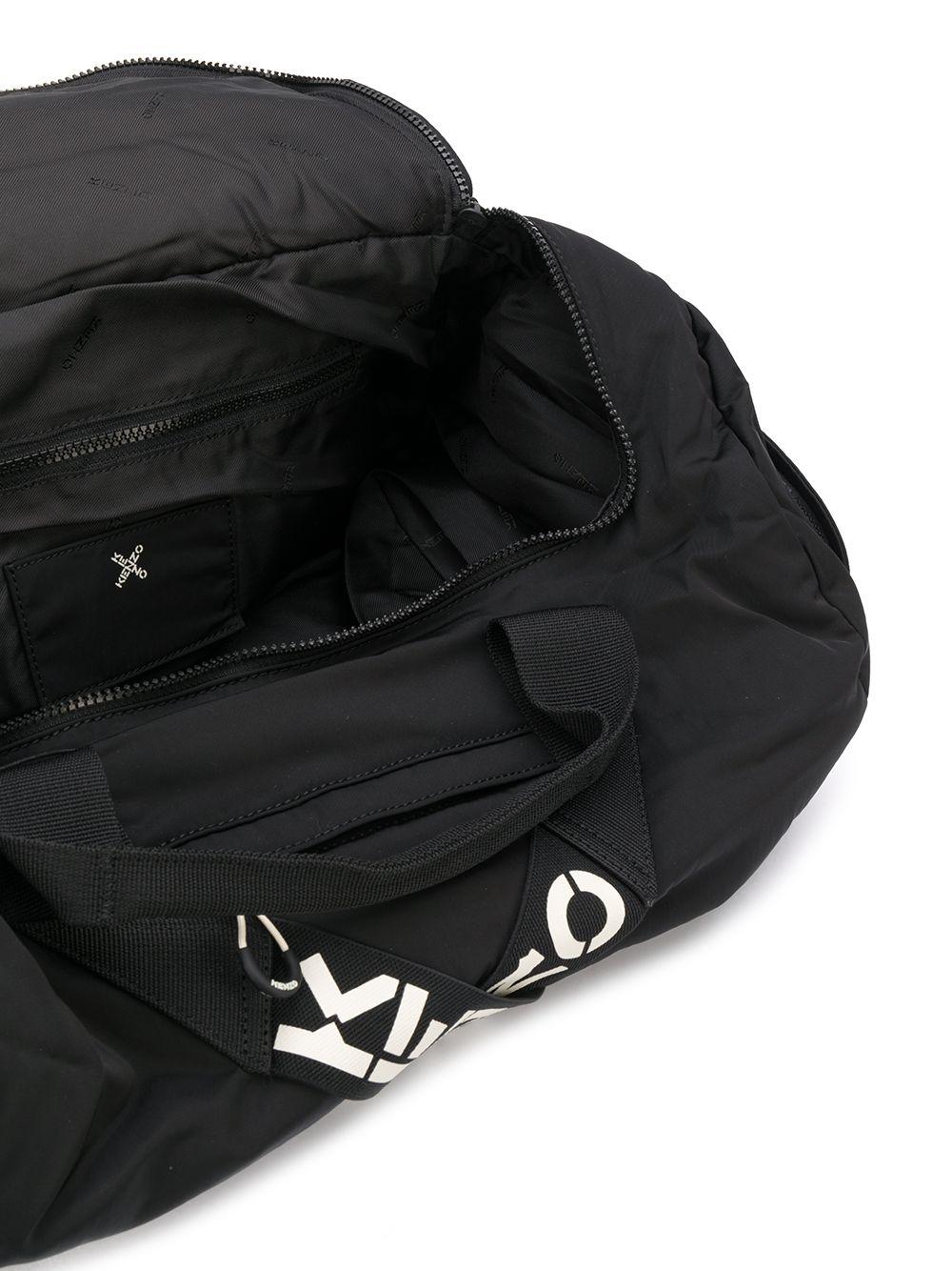 Borsa Con Logo Uomo KENZO | Borse | FA65SA210F2199
