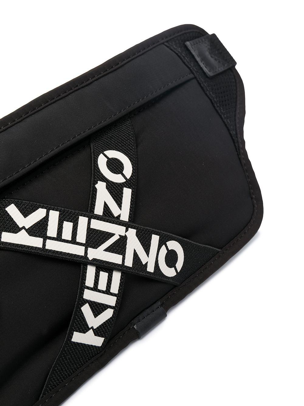LOGO BELT BAG KENZO | Belt Bag | FB55SA225F2199