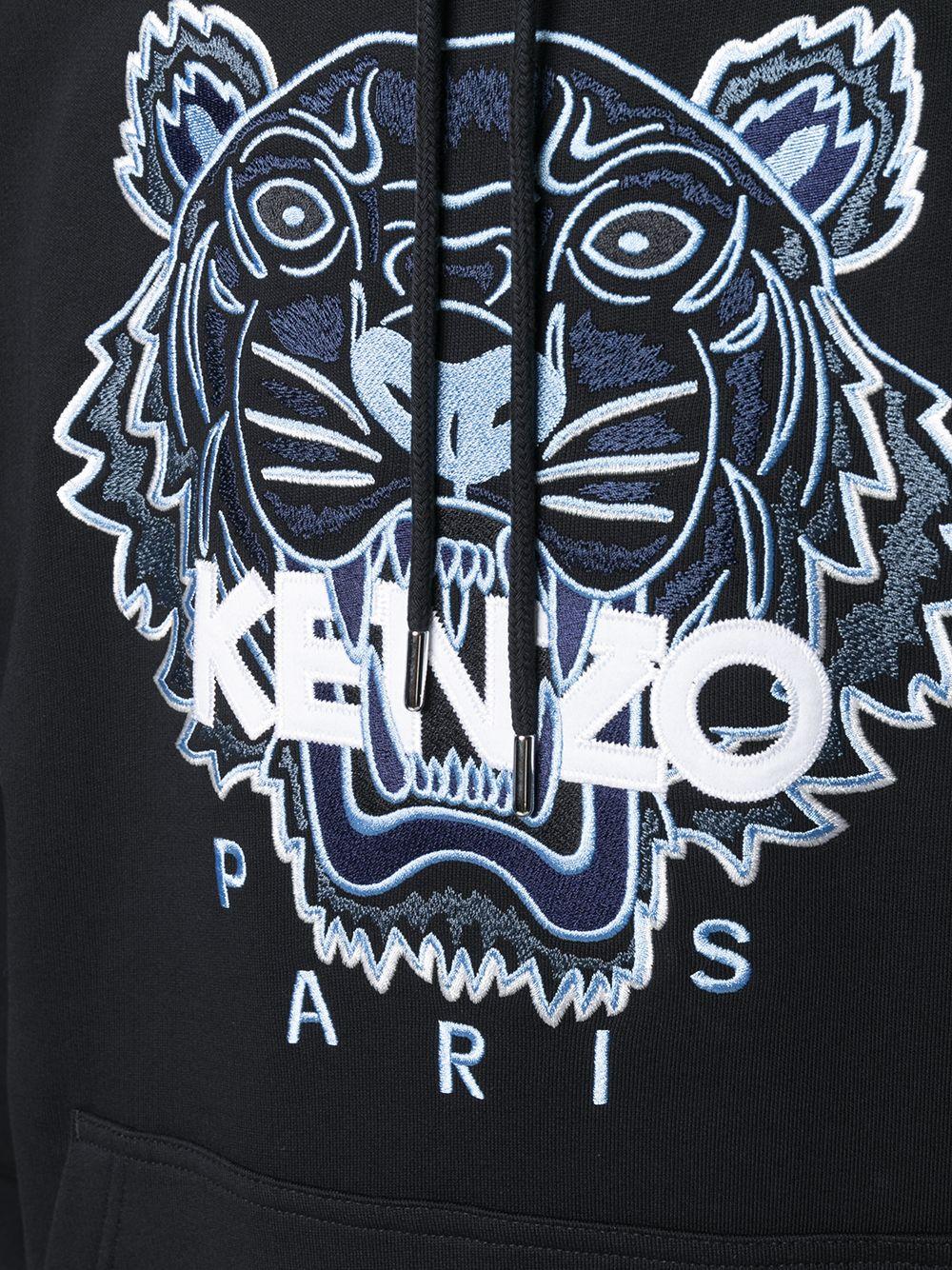 KENZO | Sweatshirts | FB55SW3104XA99
