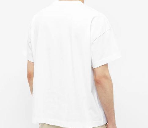 Kenzo t-shirt con stampa uomo KENZO | T-shirt | FB55TS0724SK01