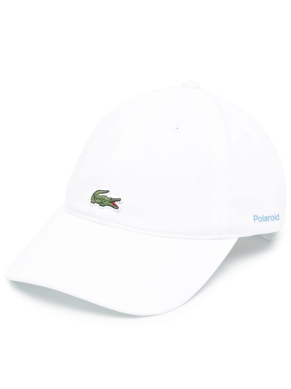 Lacoste cappello logo unisex LACOSTE | Cappelli | RK3381001