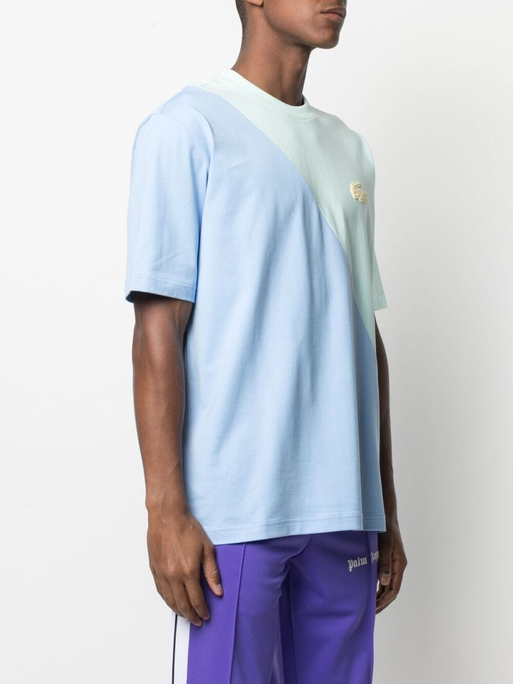 T-Shirt In Cotone Uomo LACOSTE | T-shirt | TH9183JM5