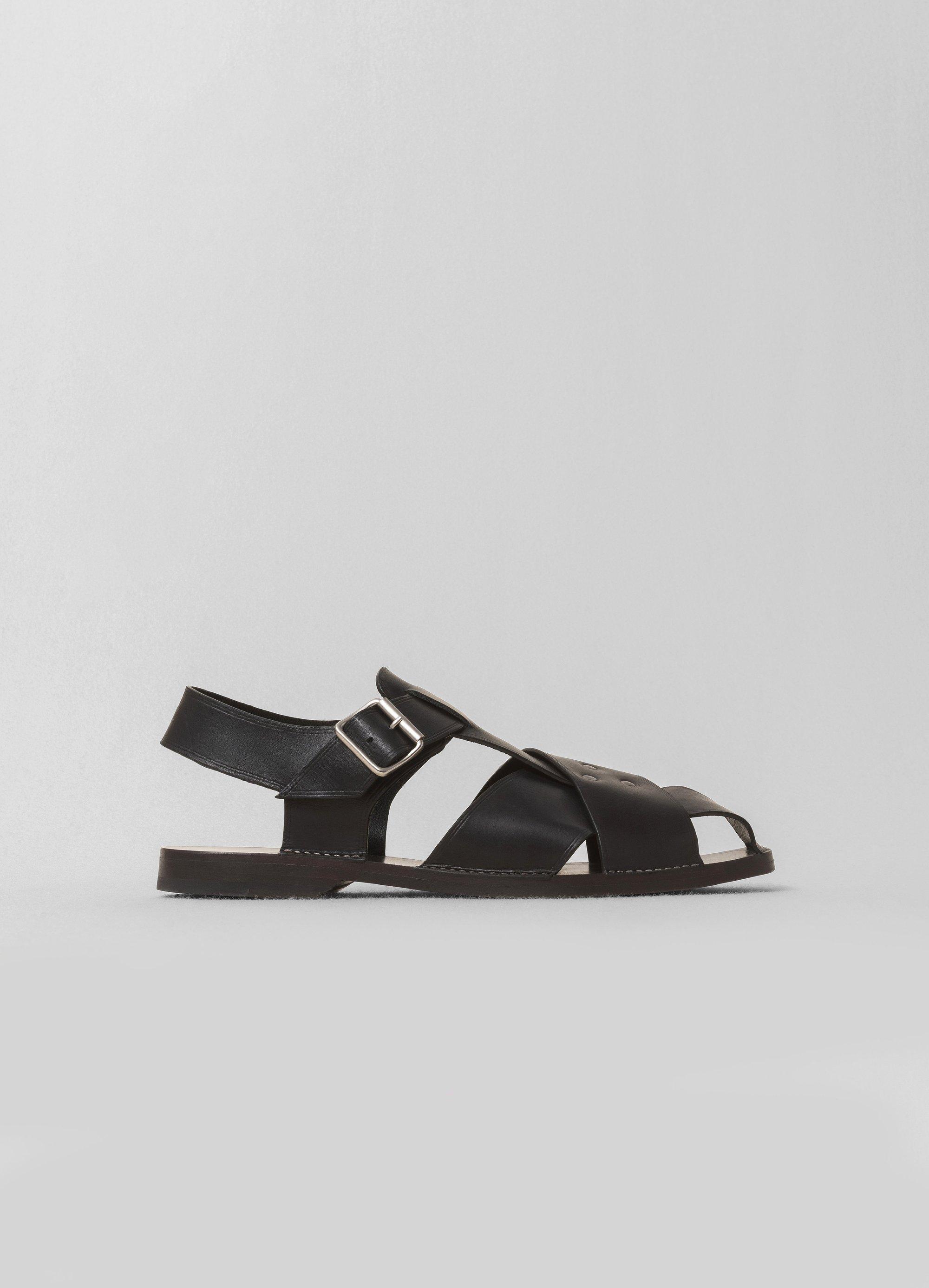 Lemaire sandali con cinturino uomo LEMAIRE   Sandali   211 FO296 LL168999
