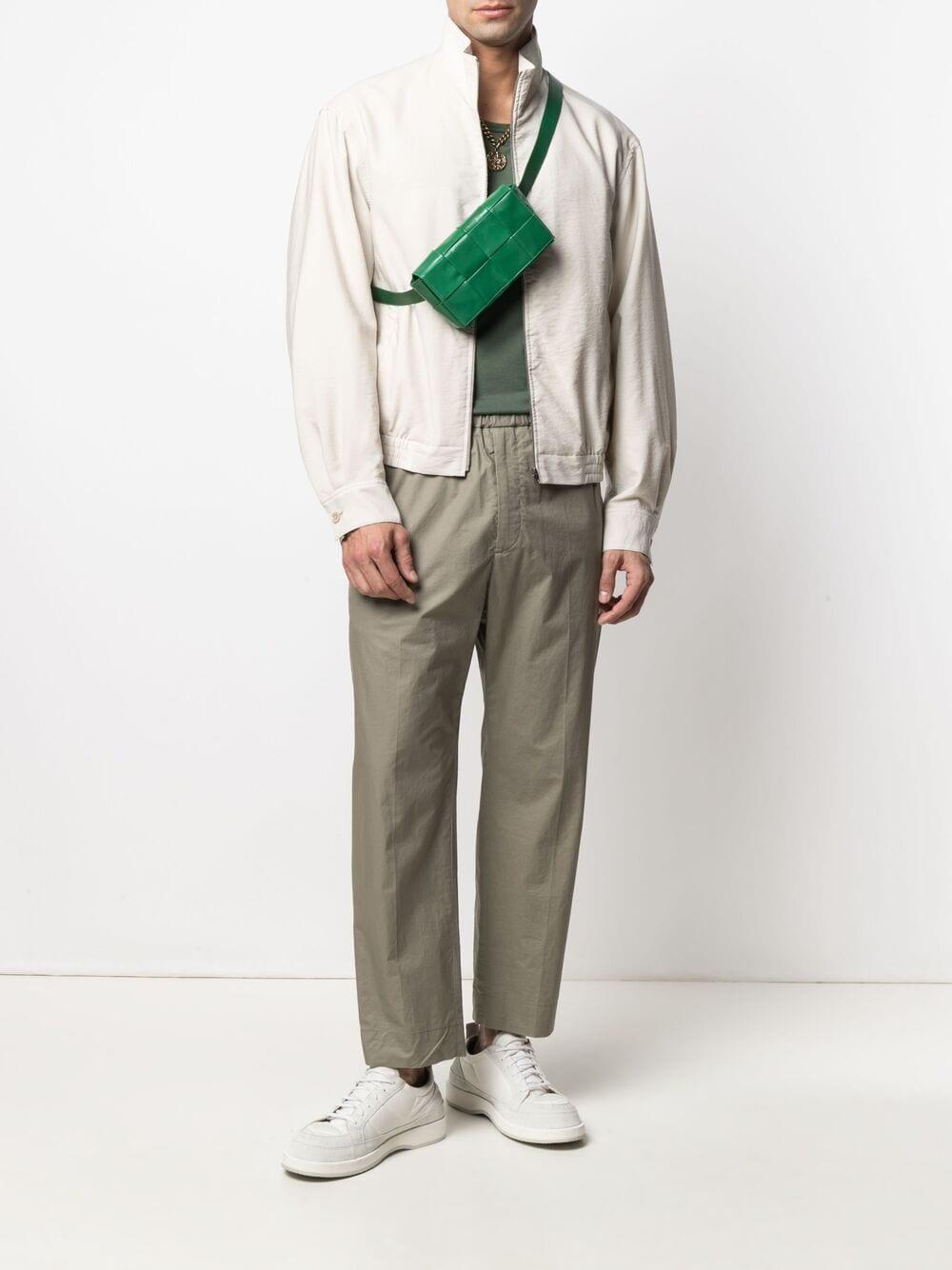 Blouson Con Zip Uomo LEMAIRE | Giacche | 211 OW174 LF533911