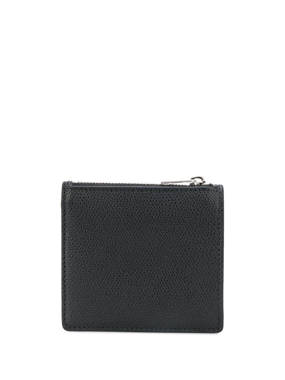 LEATHER WALLET MAISON MARGIELA | Wallets | S35UI0448 P0399T8013