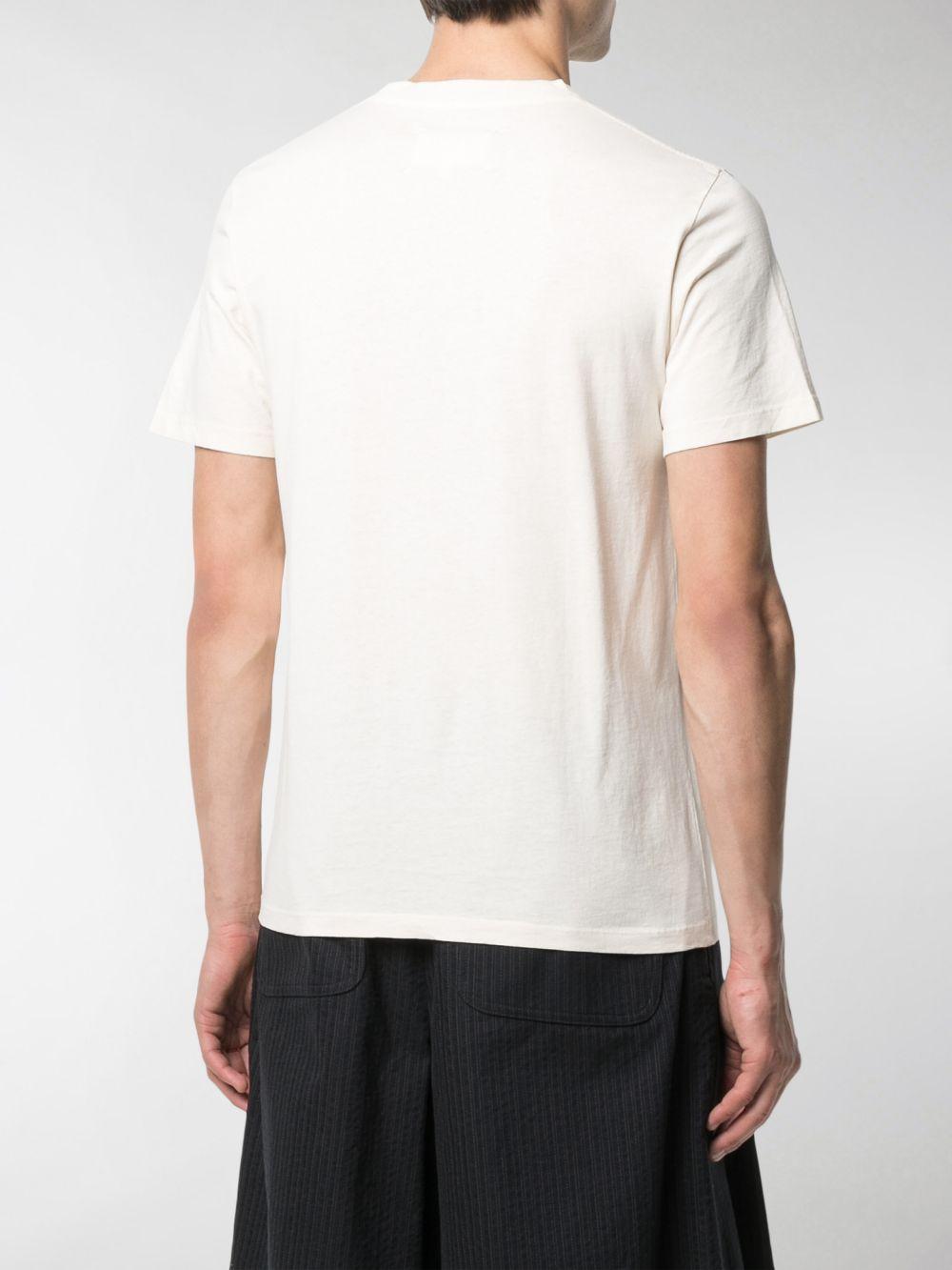 TRIPACK T-SHIRT MAISON MARGIELA   T-shirts   S50GC0650 S23909961