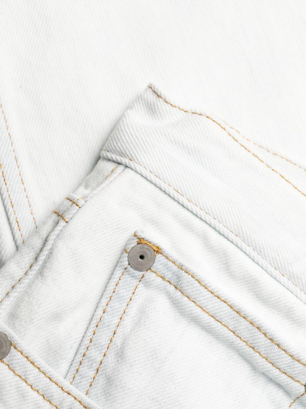 Maison Margiela maison margiela jeans uomo MAISON MARGIELA | Jeans | S50LA0178 S30736962