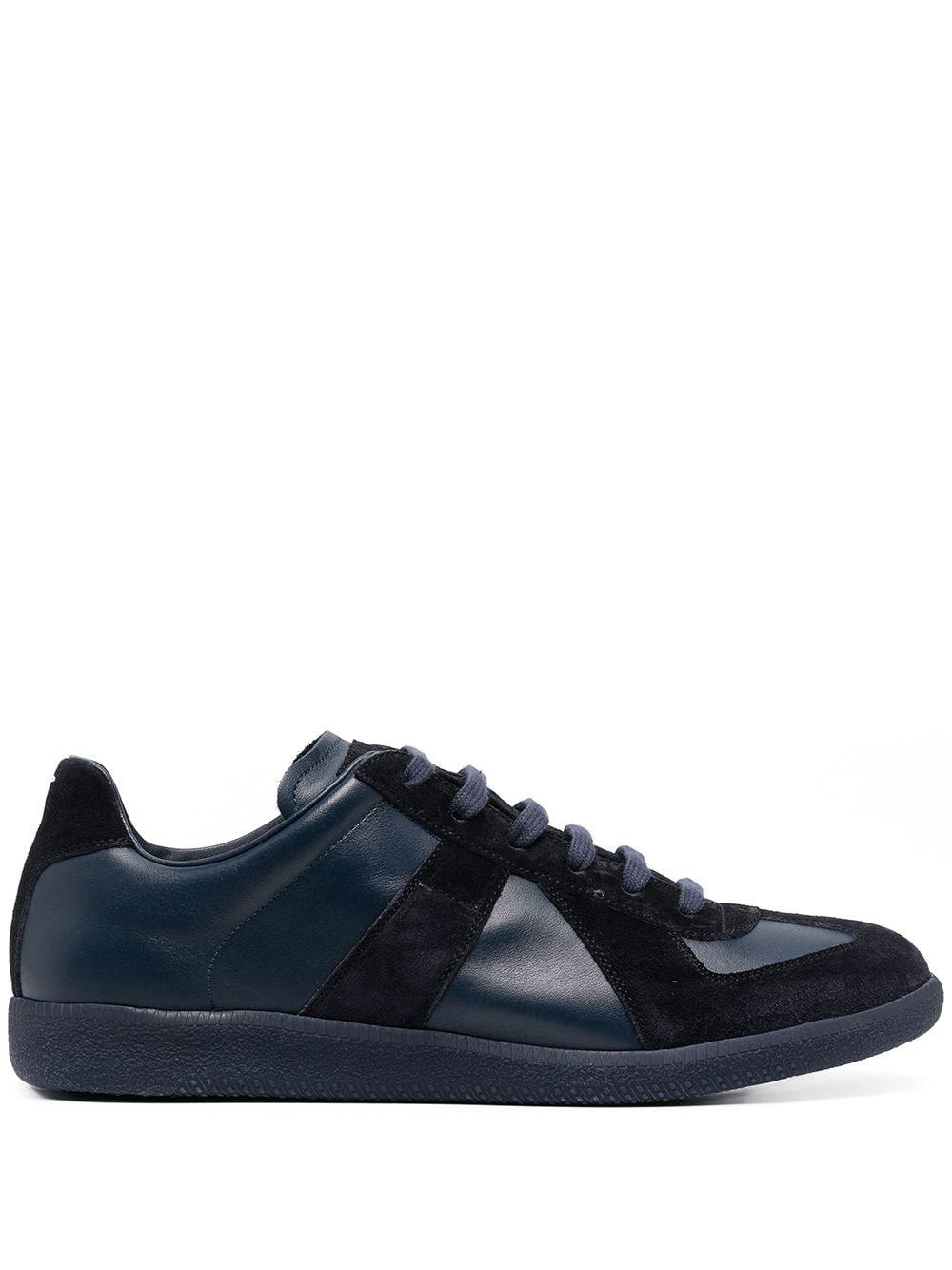 Maison Margiela sneakers replica uomo MAISON MARGIELA | Sneakers | S57WS0236 P1897H8543