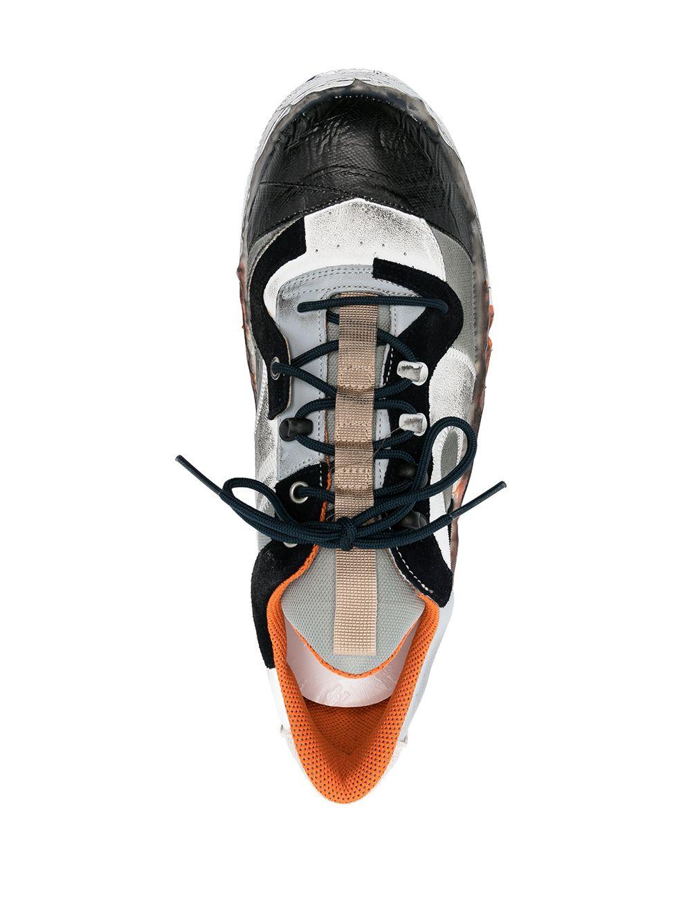 Maison Margiela sneakers fusion uomo MAISON MARGIELA   Sneakers   S57WS0383 P4023H8589