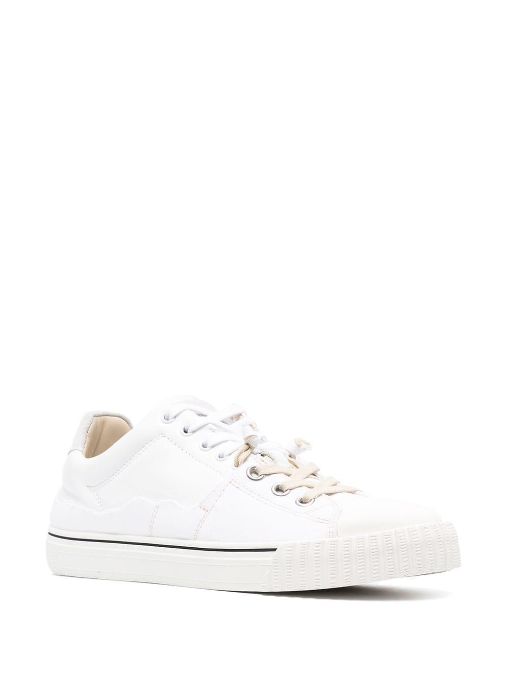 Sneakers Combinata Uomo MAISON MARGIELA   Sneakers   S57WS0391 P4022H8548