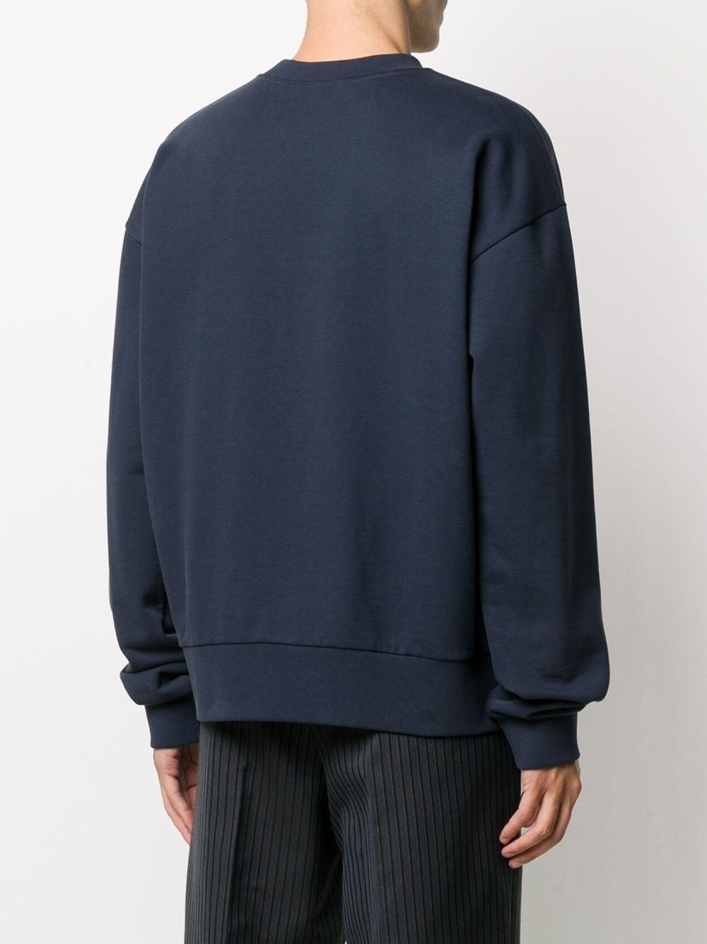 PRINT SWEATSHIRT MARNI | Sweatshirts | FUMU0074P0 S2549500B99