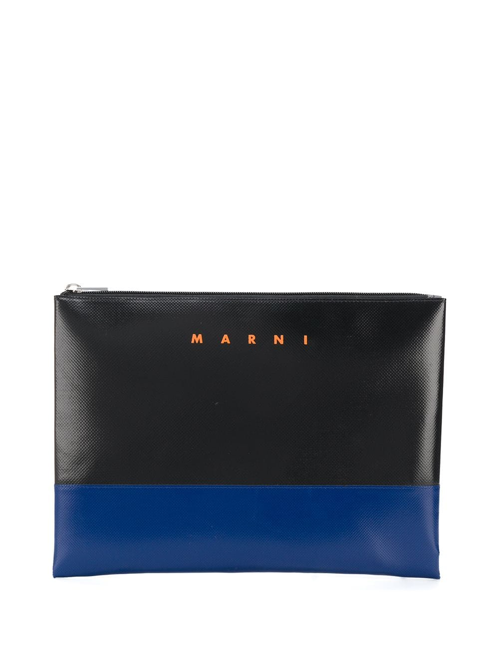 bi color clutch unisex  MARNI | Bags | PHMI0001A2 P3572ZL811