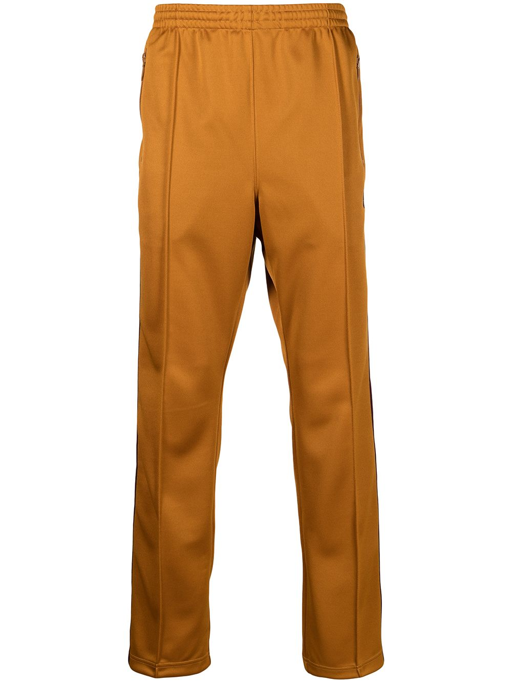 NEEDLES | Trousers | IN182MUSTARD