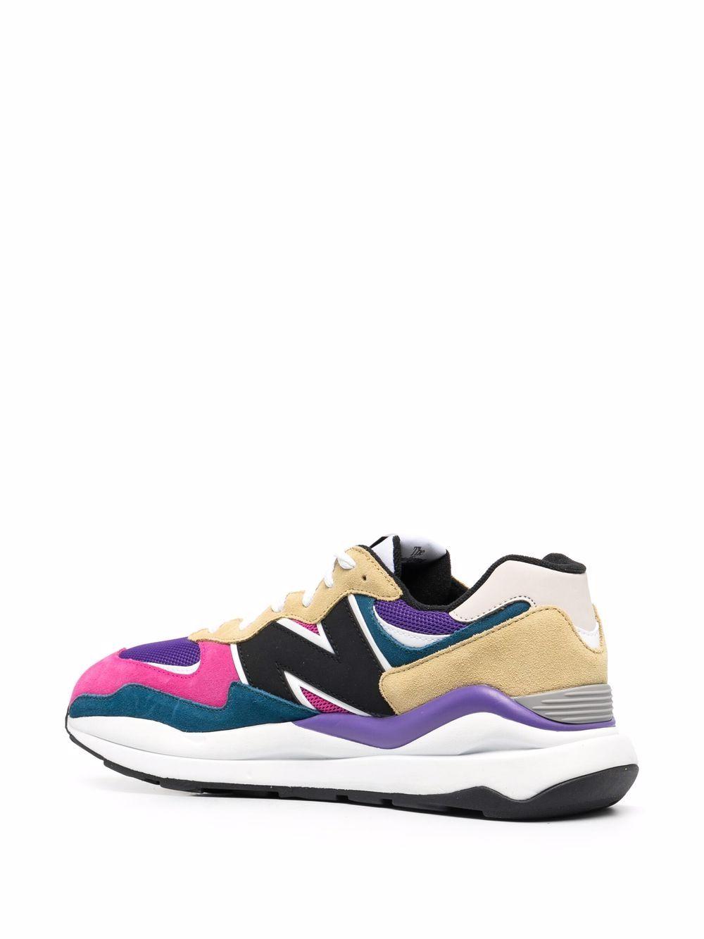 New Balance sneakers m5740 uomo NEW BALANCE | Sneakers | M5740GB