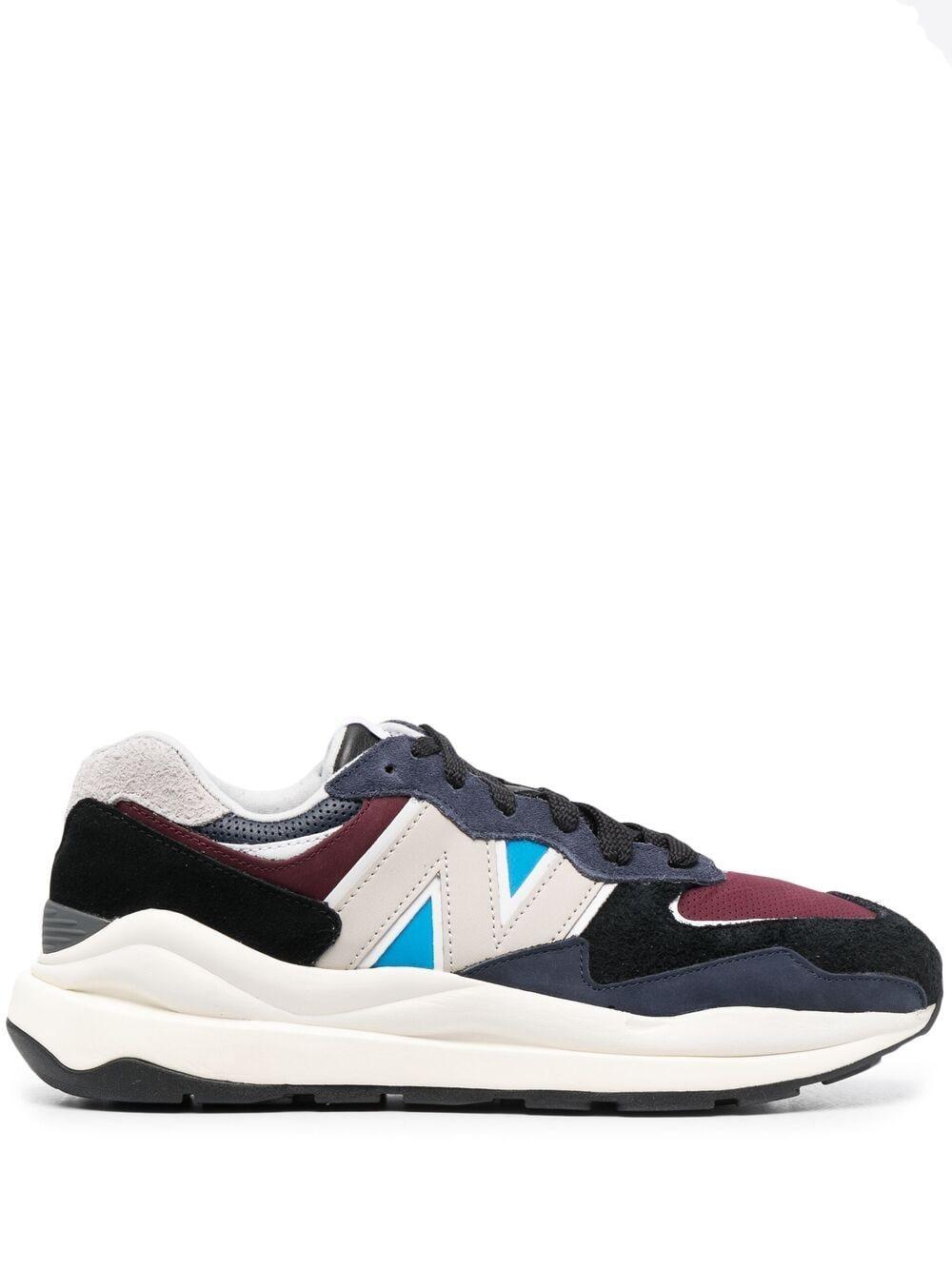 New Balance sneakers m5740 uomo nero NEW BALANCE | Sneakers | M5740TB