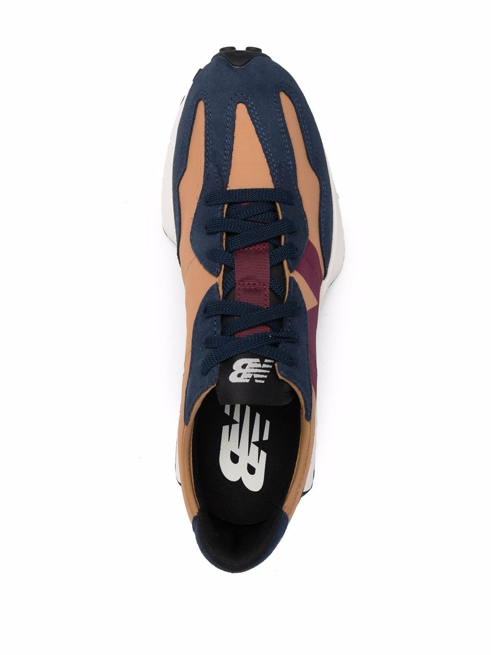 New Balance sneakers basse uomo multicolor NEW BALANCE | Sneakers | MS327TA