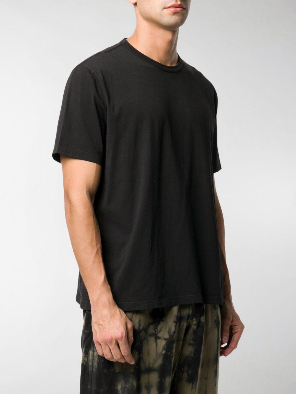Our Legacy t-shirt new box uomo nero OUR LEGACY | T-shirt | M2206NBLBLACK