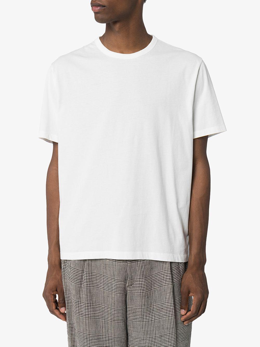 T-Shirt New Box Uomo OUR LEGACY | T-shirt | M2206NWWHITE