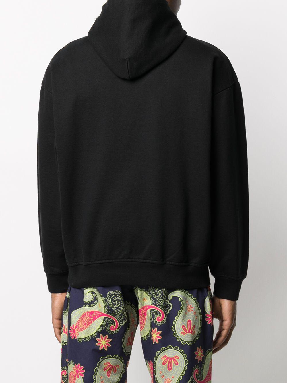 RASSVET   Sweatshirts   PACC8T024BLACK