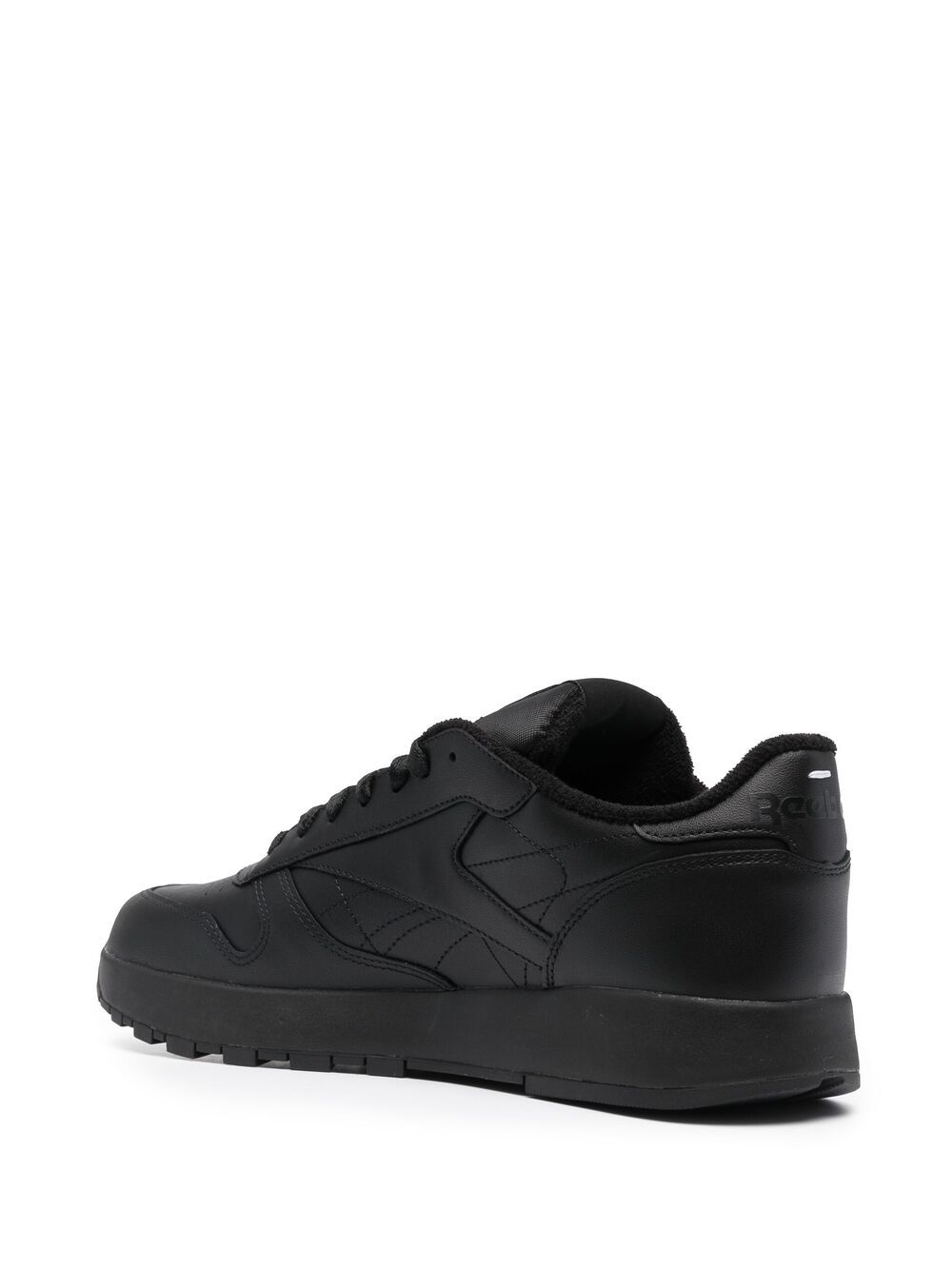PROJECT 0 CL TABI REEBOK X MAISON MARGIELA | Sneakers | H04864BLACK