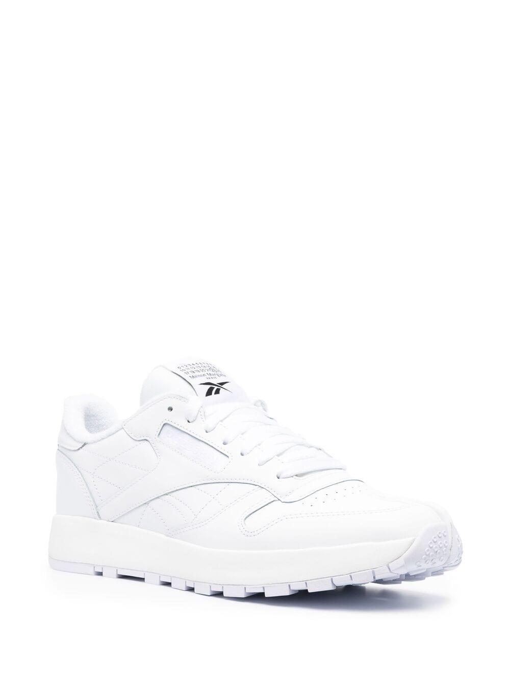 PROJECT 0 CL TABI REEBOK X MAISON MARGIELA | Sneakers | H04865WHITE