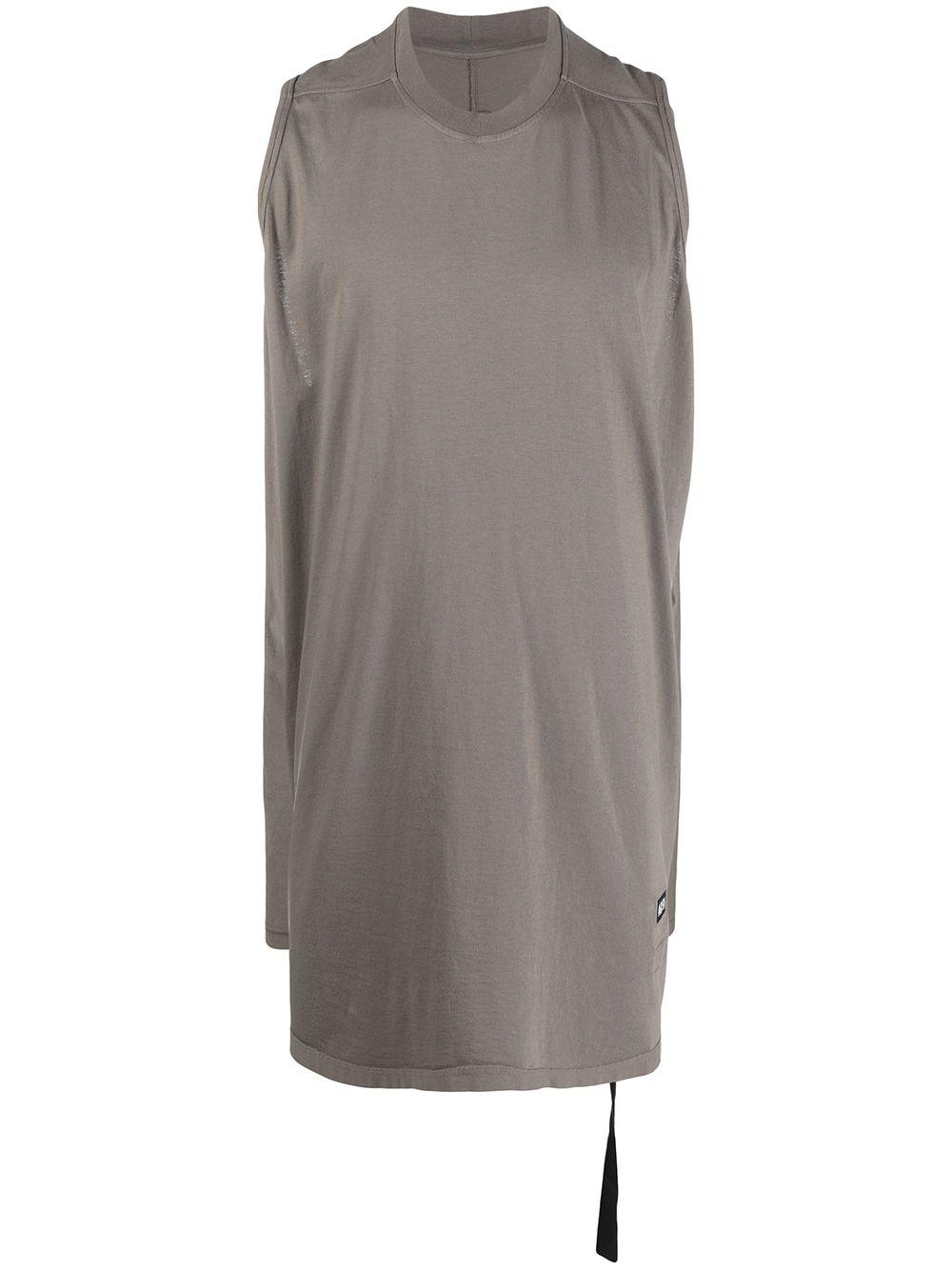 BASIC T-SHIRT RICK OWENS DRKSHDW | T-shirts | DU21S2154 RN34