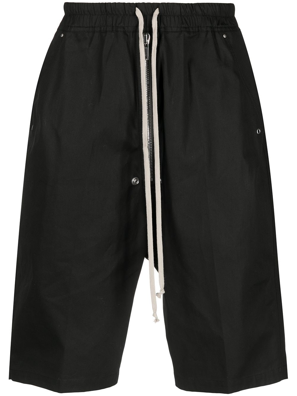 LONG SHORTS  RICK OWENS | Shorts | RU21S6349 TE09