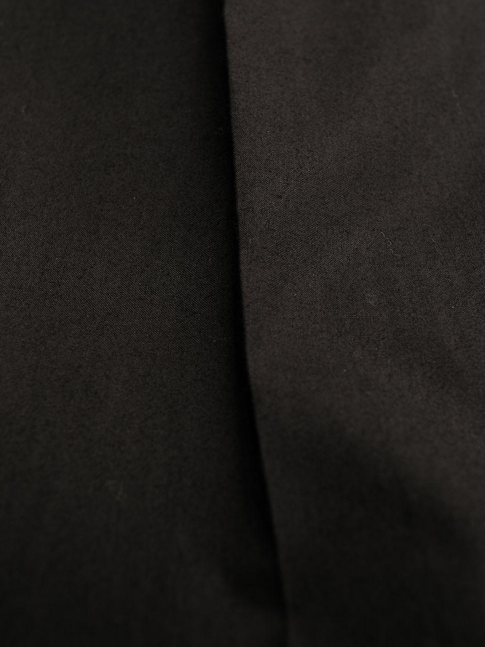 CARGO PANTS RICK OWENS   Trousers   RU21S6381 P09