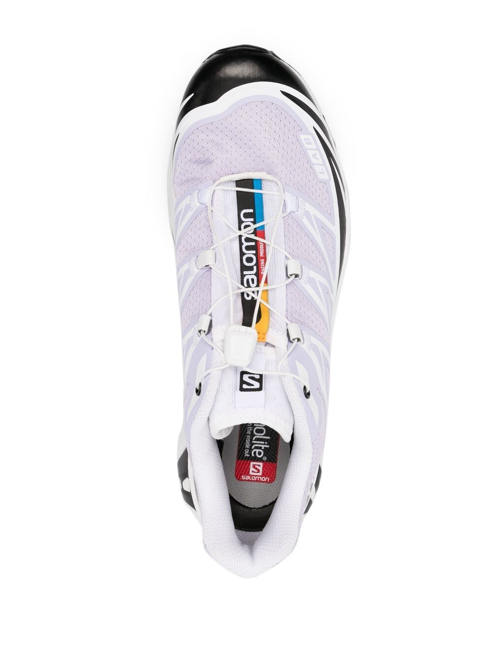 Salomon S/Lab sneakers xt-6 uomo bianco SALOMON S/LAB | Sneakers | L41317200
