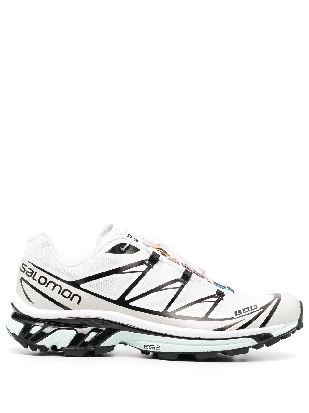 Salomon S/Lab xt-6 sneakers man white SALOMON S/LAB | Sneakers | L41317300