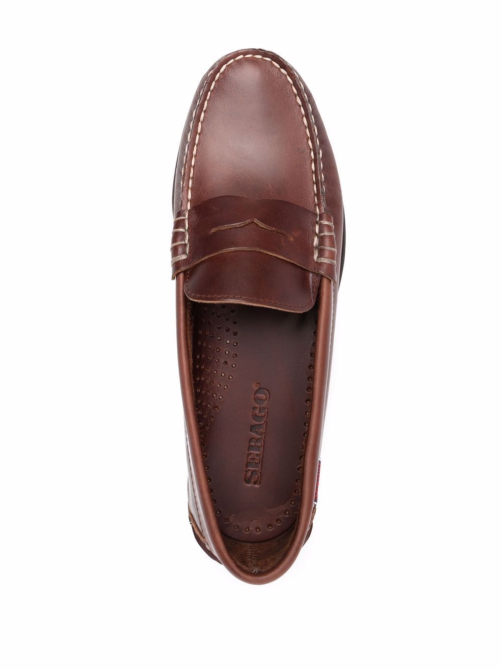Sebago dan boat loafers man SEBAGO | Loafers | 7111MWW925
