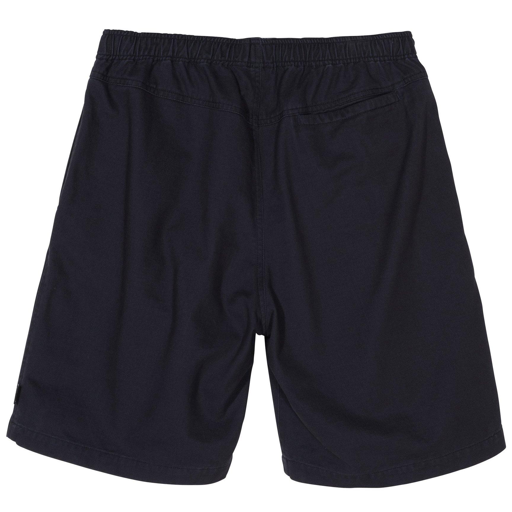 BRUSHED BEACH SHORT STUSSY   Shorts   112247STNAVY