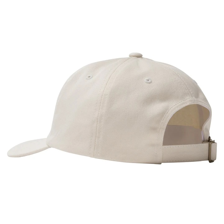 STOCK LOW PRO CAP STUSSY | Hats | 131982NATURAL