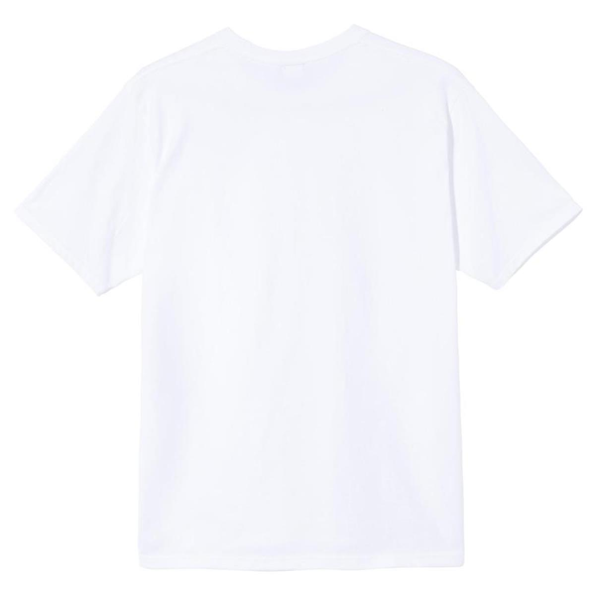 SOMETHING'S COOKIN' TEE STUSSY | T-shirts | 1904657WHITE