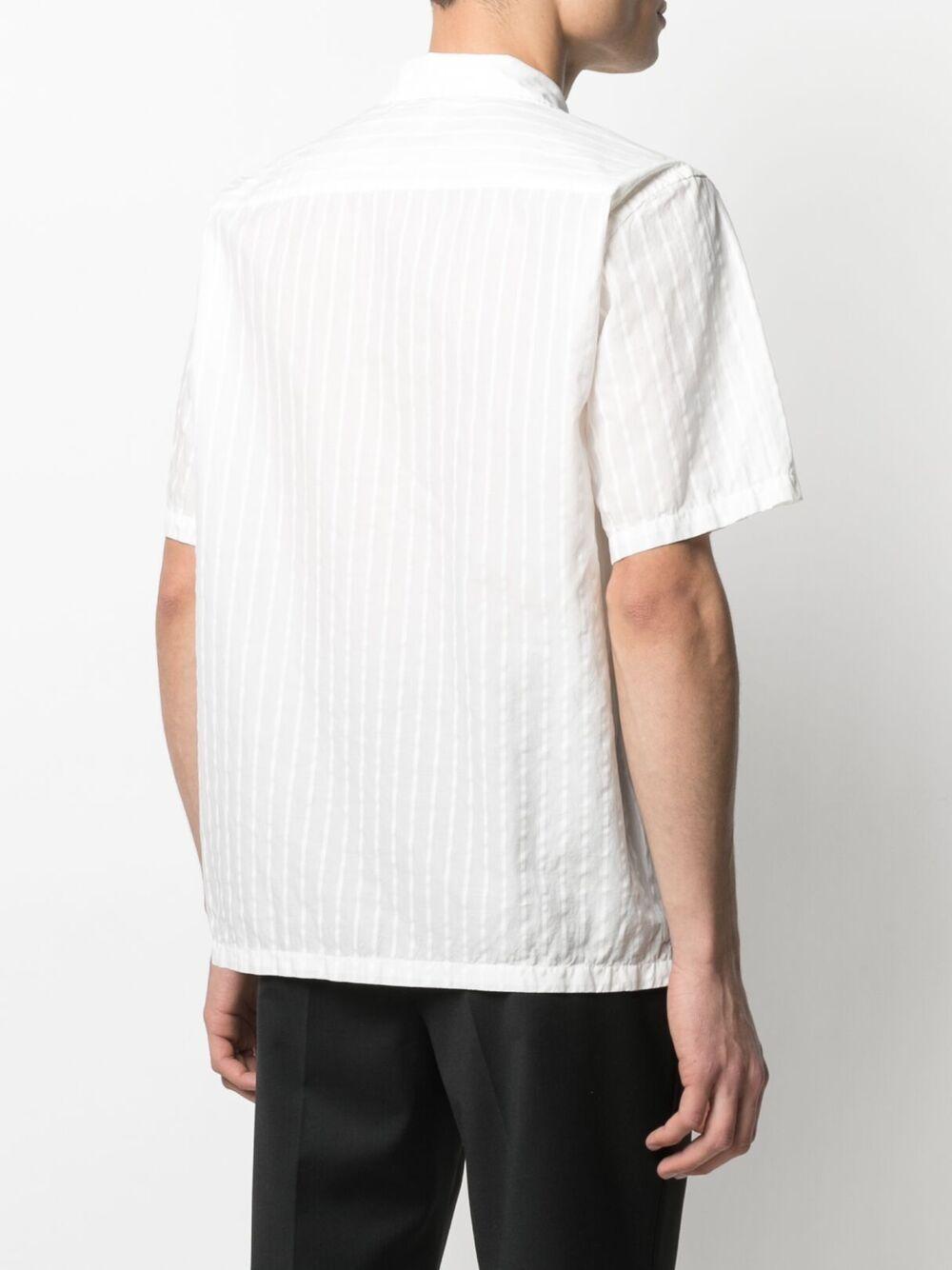 Camicia A Righe Uomo SUNFLOWER | Camicie | 1089010