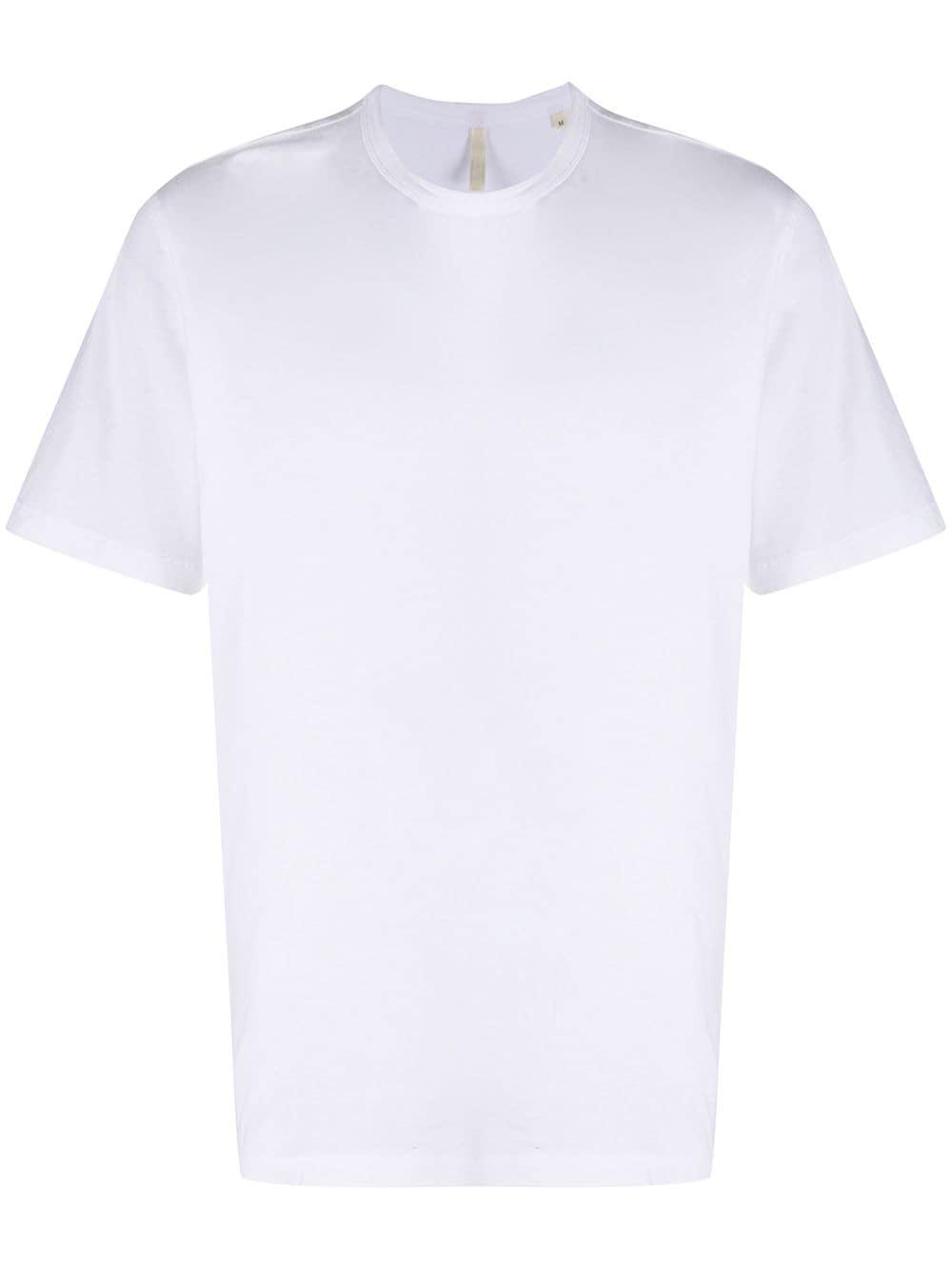 BASIC T-SHIRT SUNFLOWER | T-shirts | 2011001