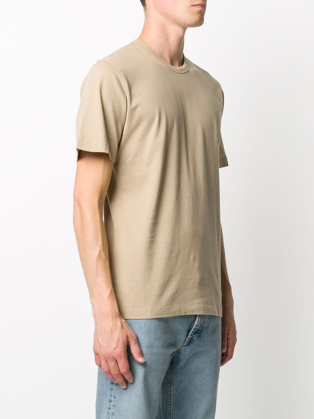 Sunflower t-shirt basic uomo SUNFLOWER | T-shirt | 2011150