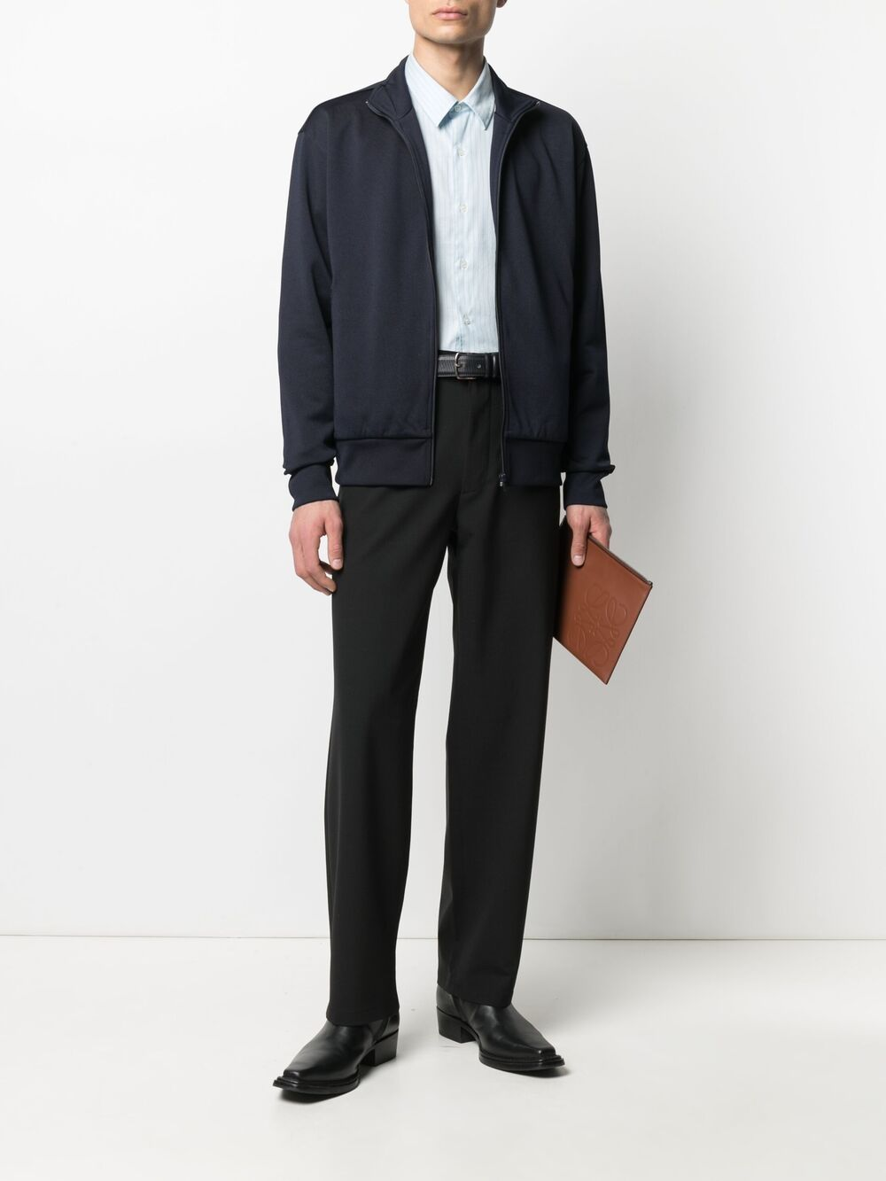 Sunflower giacca a collo alto uomo SUNFLOWER | Giacche | 2015200