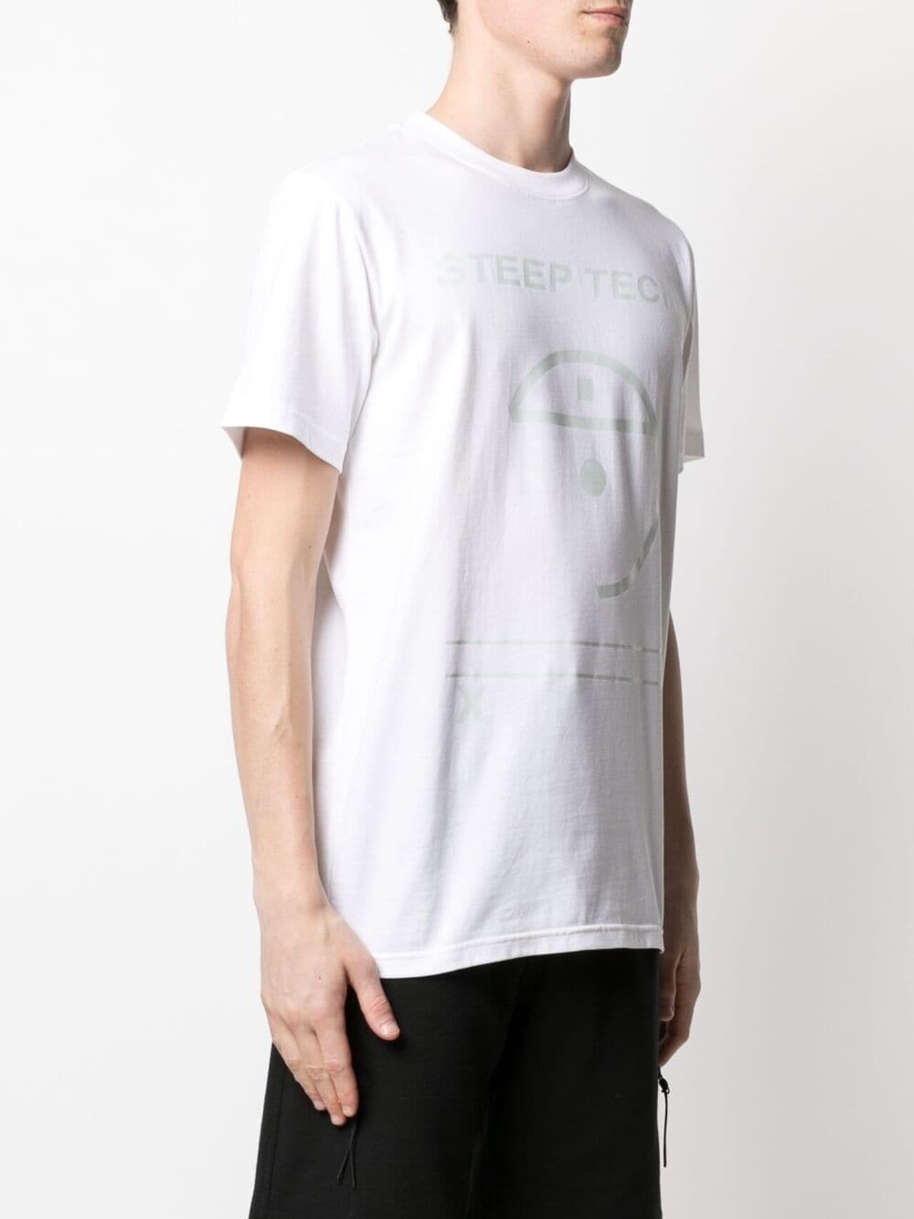 T-Shirt Con Stampa Uomo THE NORTH FACE | T-shirt | NF0A52ZFFN41